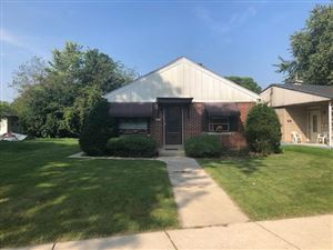 Photo of 4425 N sherman blvd, Milwaukee, WI 53209 (MLS # 1659344)