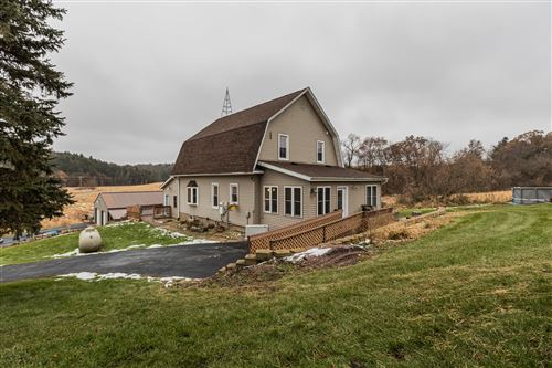 Photo of 21877 County Highway W, Clifton, WI 54638 (MLS # 1668346)