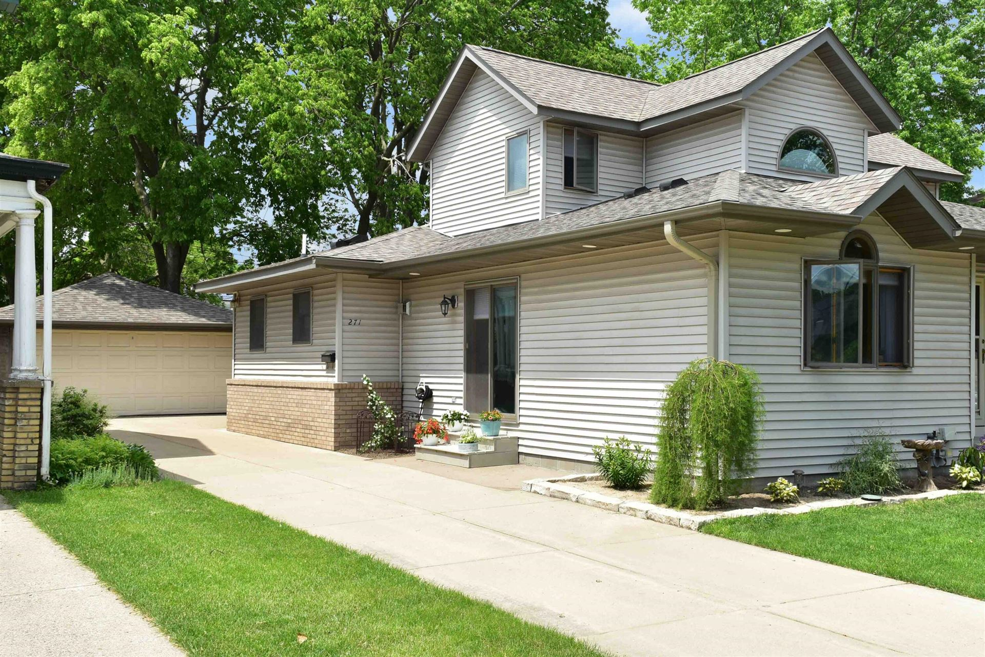 271 Wilson St, Winona, MN 55987 - MLS#: 1729346