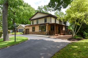 Photo of 5630 N River Forest Dr, Glendale, WI 53209 (MLS # 1649348)