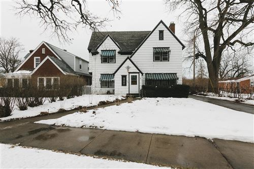 Photo of 3105 Taylor Ave, Racine, WI 53405 (MLS # 1724348)
