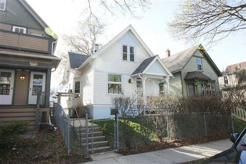 Photo of 2827 N Pierce St, Milwaukee, WI 53212 (MLS # 1732348)
