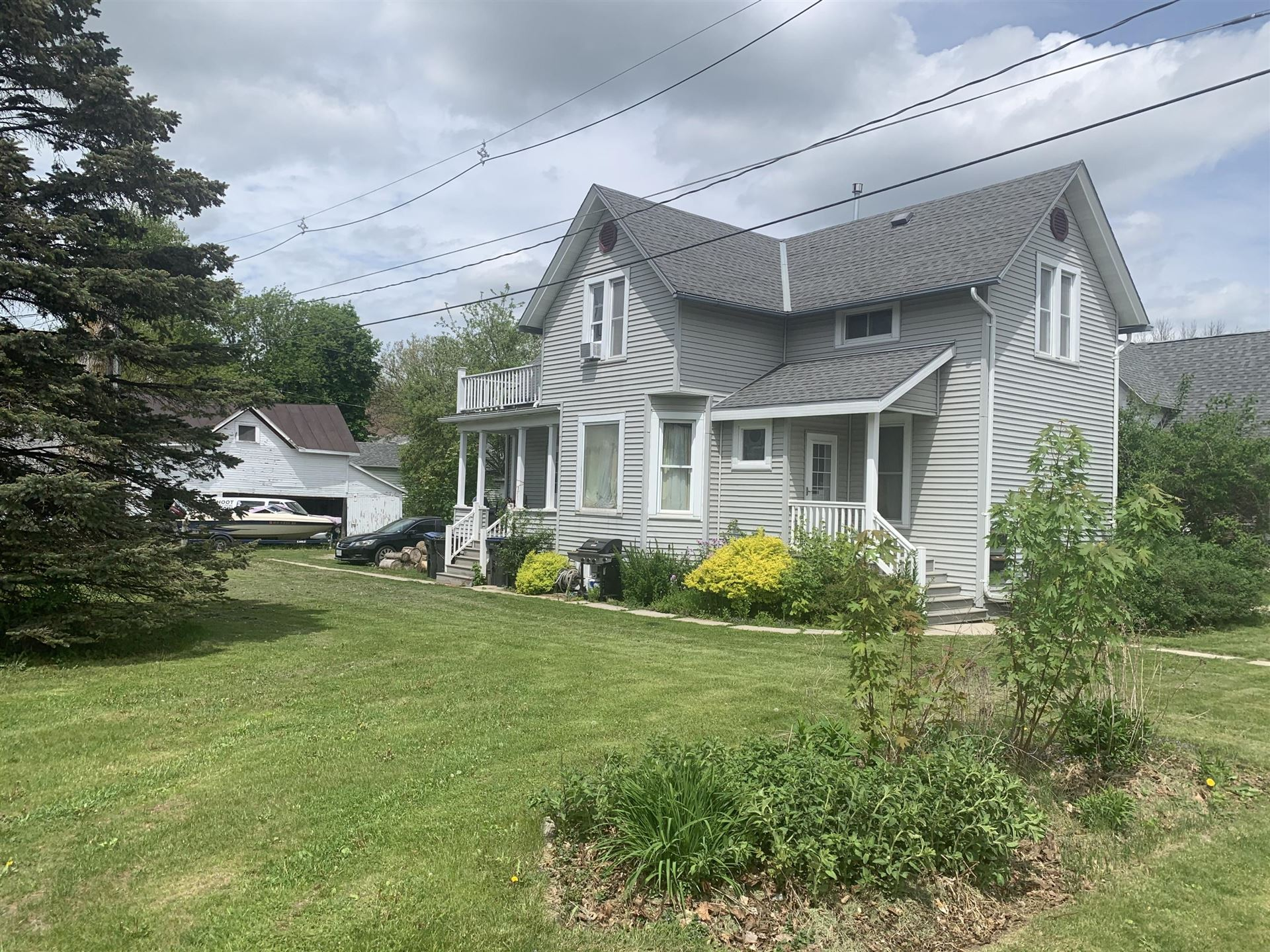218 North St, Plymouth, WI 53073 - MLS#: 1738348