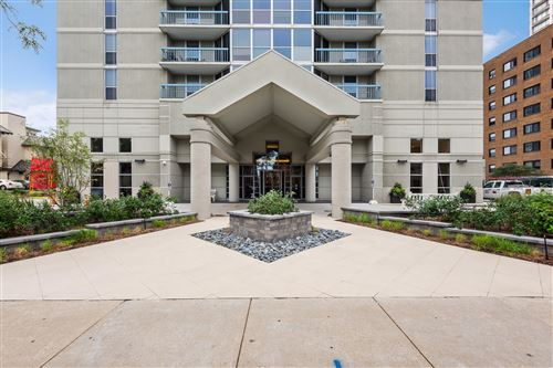 Photo of 1660 N Prospect Ave #412, Milwaukee, WI 53202 (MLS # 1676349)