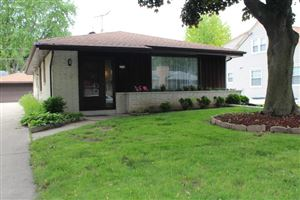 Photo of 2225 N 106th St, Wauwatosa, WI 53226 (MLS # 1643350)