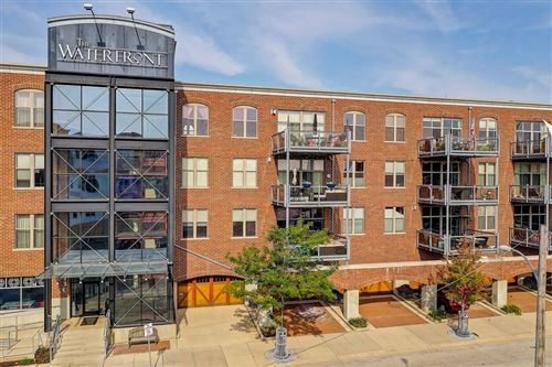 Photo of 130 S Water St #212, Milwaukee, WI 53204 (MLS # 1660350)