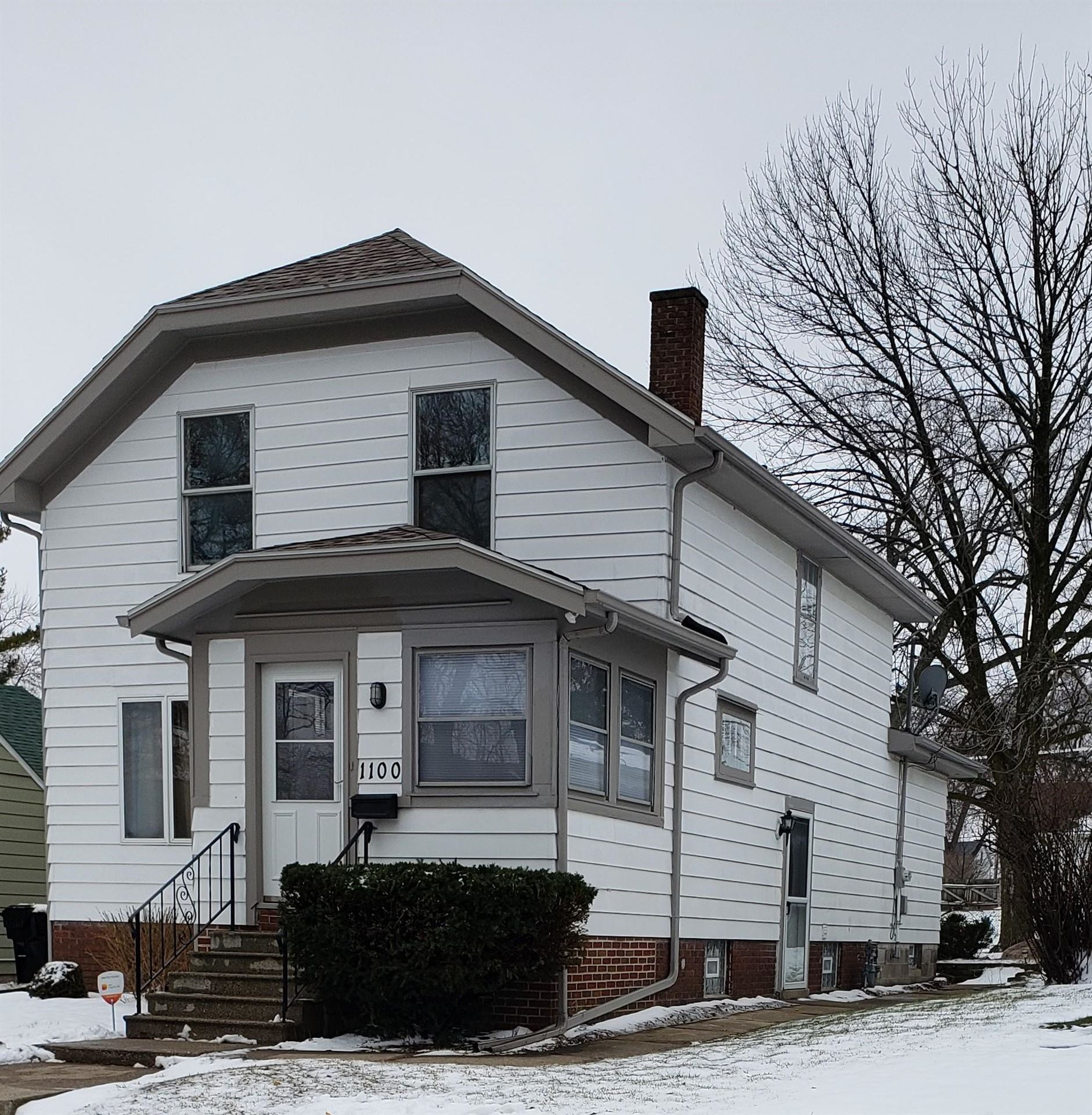 1100 Perry Ave, Racine, WI 53406 - #: 1673350