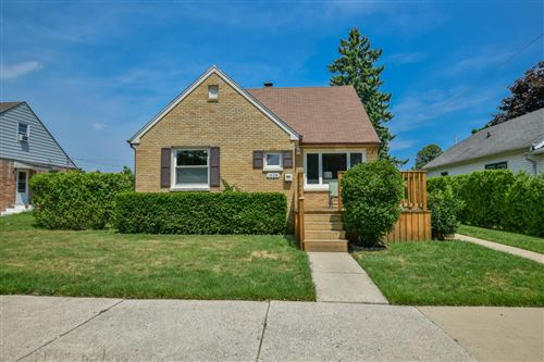 Photo of 1628 Madison  Ave, South Milwaukee, WI 53172 (MLS # 1698353)