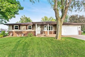 Photo of 474 S Glenview Ave, Brillion, WI 54110 (MLS # 1660354)
