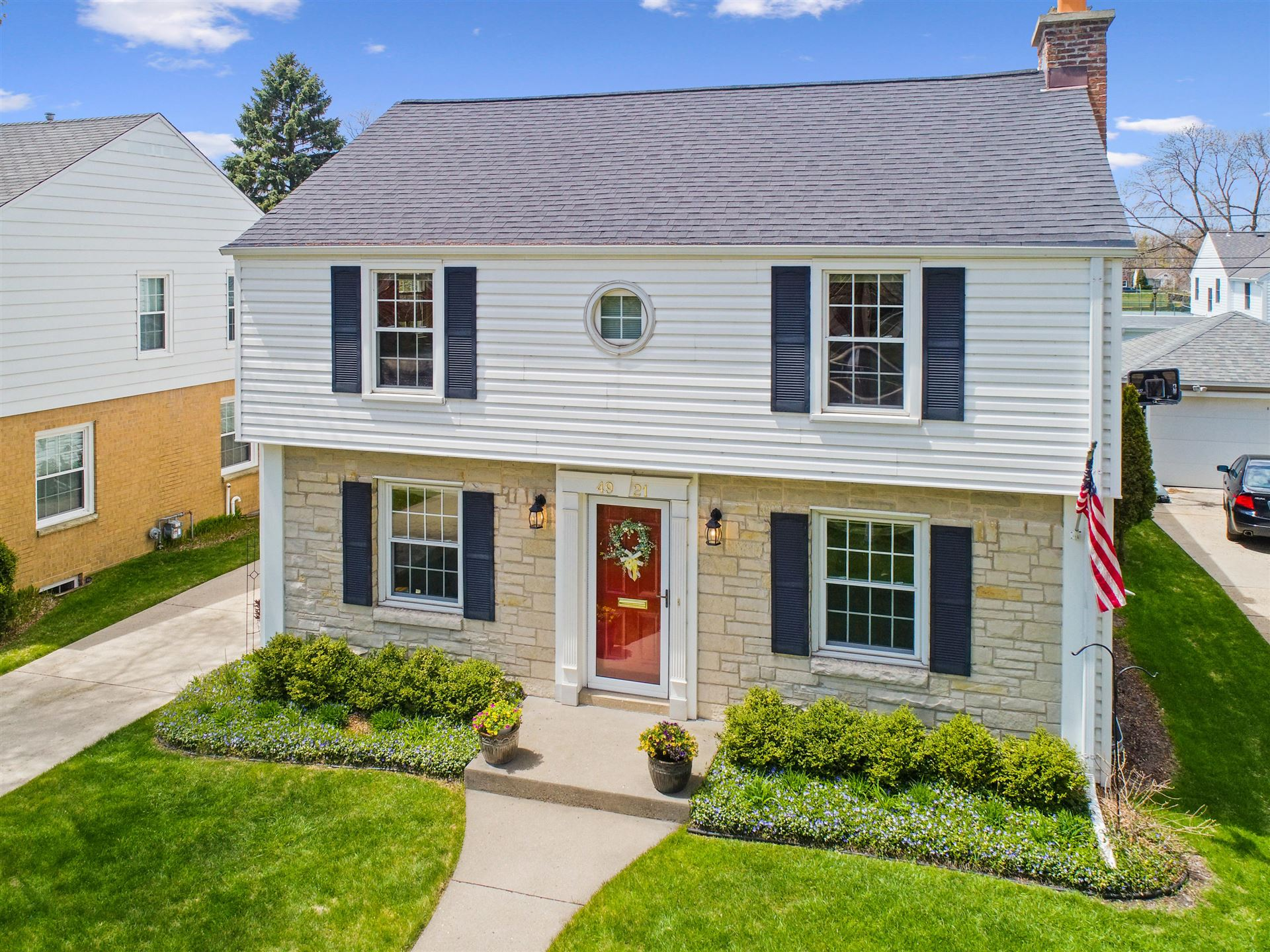 4921 N Wildwood Ave, Whitefish Bay, WI 53217 - #: 1686354