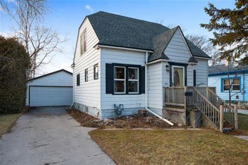Photo of 2404 Lincoln Ave, Two Rivers, WI 54241 (MLS # 1724355)
