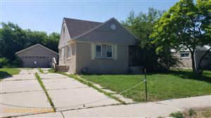Photo of 5045 N 47TH st, Milwaukee, WI 53218 (MLS # 1649357)