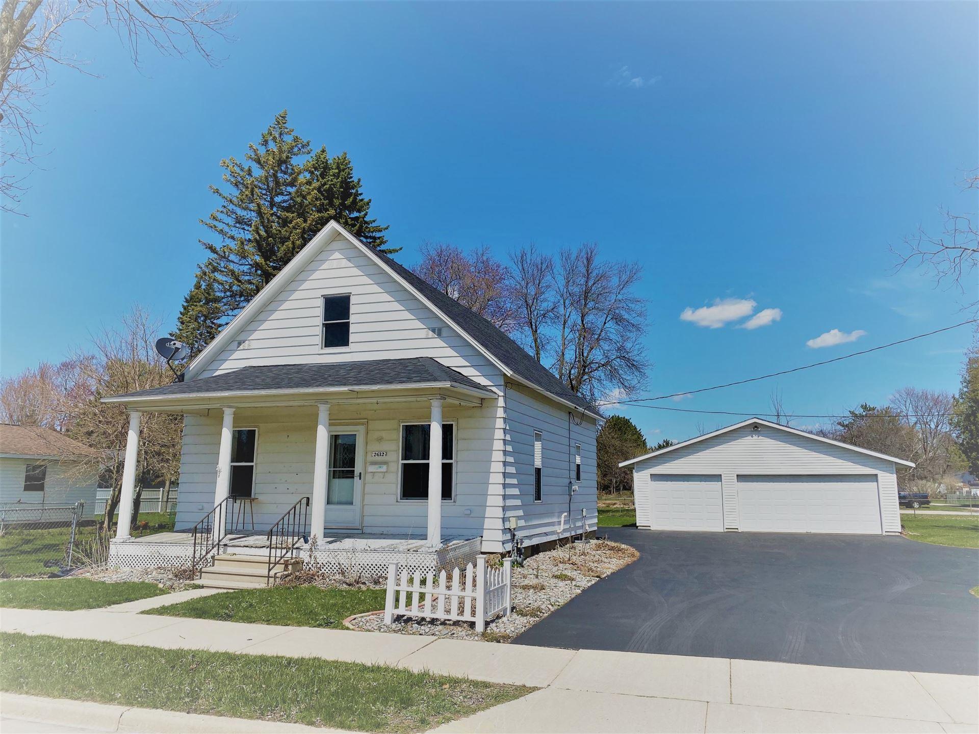 2612 Minnesota St, Marinette, WI 54143 - #: 1687357