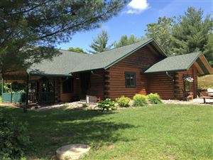 Photo of 4250 County Highway I, Little Falls, WI 54656 (MLS # 1643358)