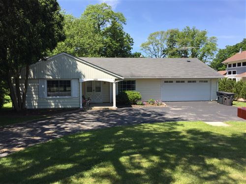 Photo of N1899 Linn Rd, Linn, WI 53147 (MLS # 1677358)
