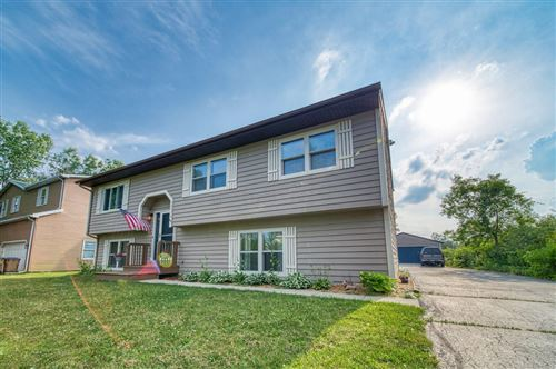 Photo of 10534 3rd Ave, Pleasant Prairie, WI 53158 (MLS # 1698359)