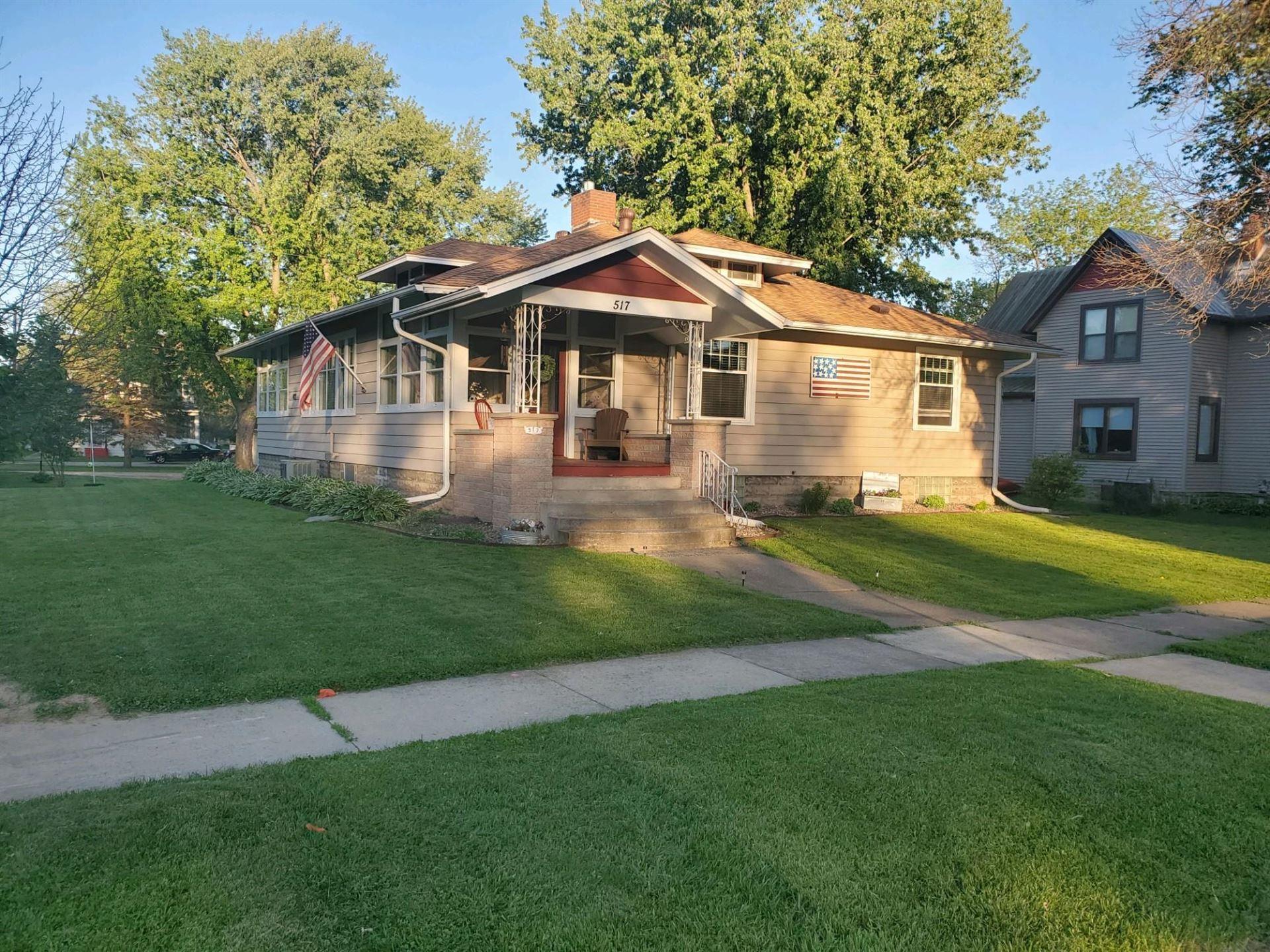 517 N Benton St, Sparta, WI 54656 - MLS#: 1691359