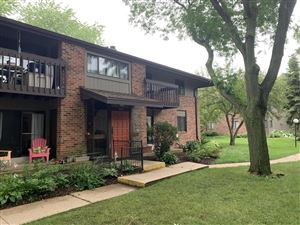 Photo of 360 Park Hill #H, Pewaukee, WI 53072 (MLS # 1649361)