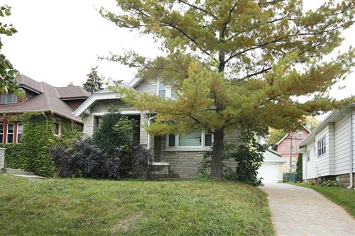 Photo of 2260 N 63rd St #A, Wauwatosa, WI 53213 (MLS # 1766362)