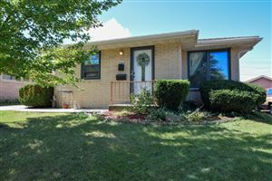 Photo of 4869 S 23rd St, Milwaukee, WI 53221 (MLS # 1659364)