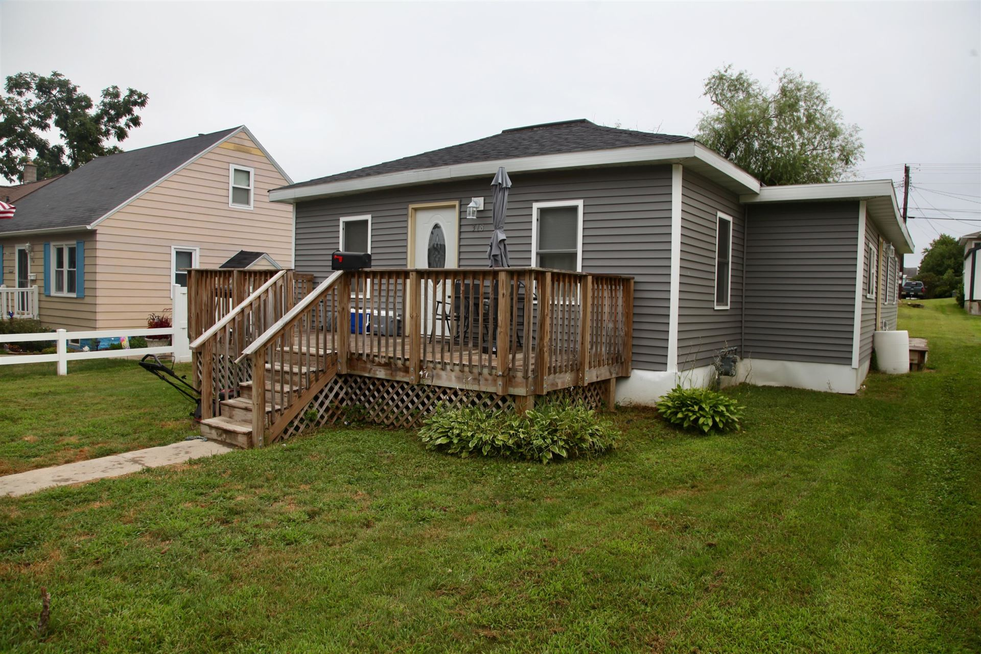 318 Cady Ave, Tomah, WI 54660 - MLS#: 1699366