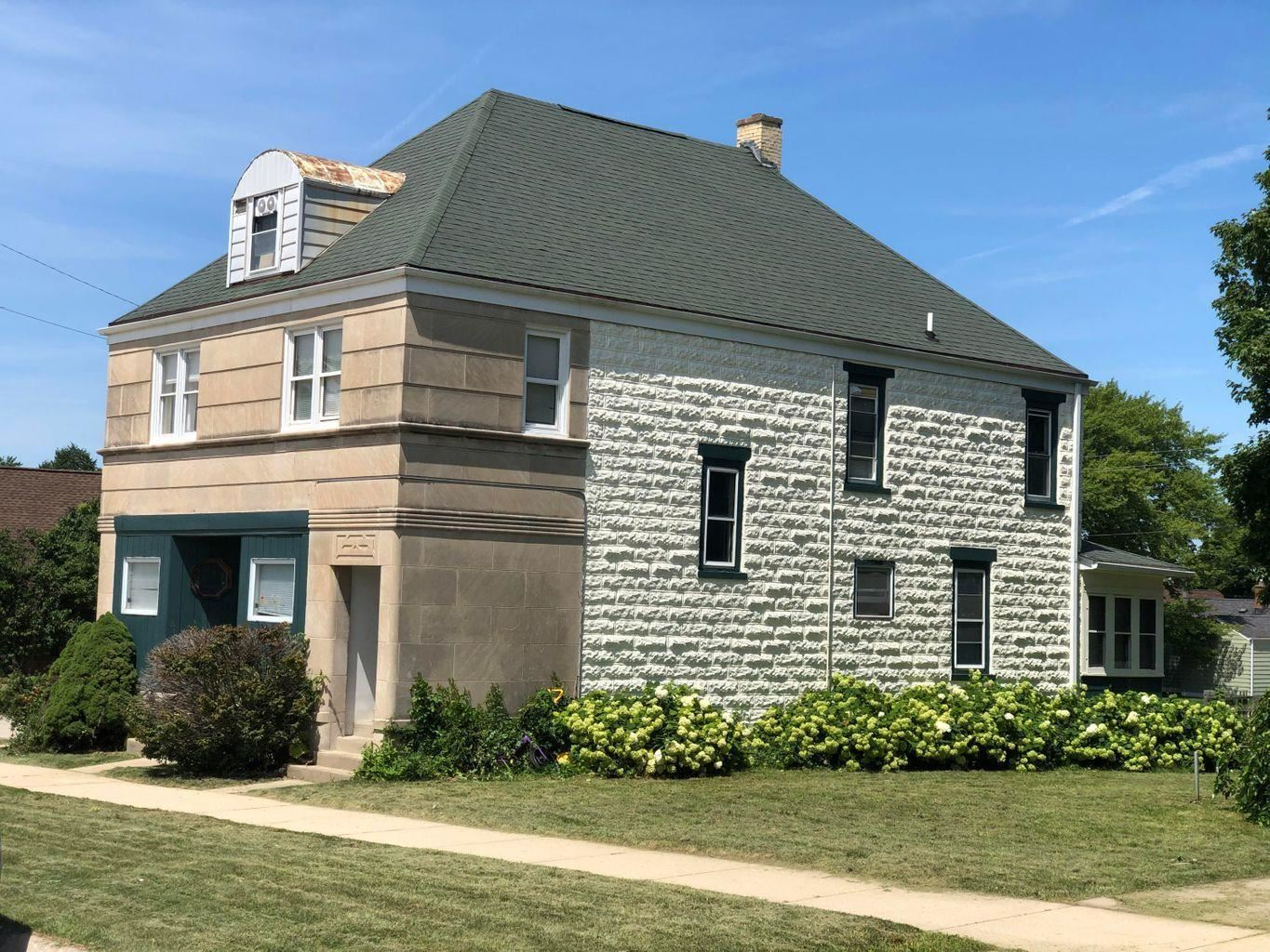 1334 Marquette Ave, South Milwaukee, WI 53172 - MLS#: 1743366