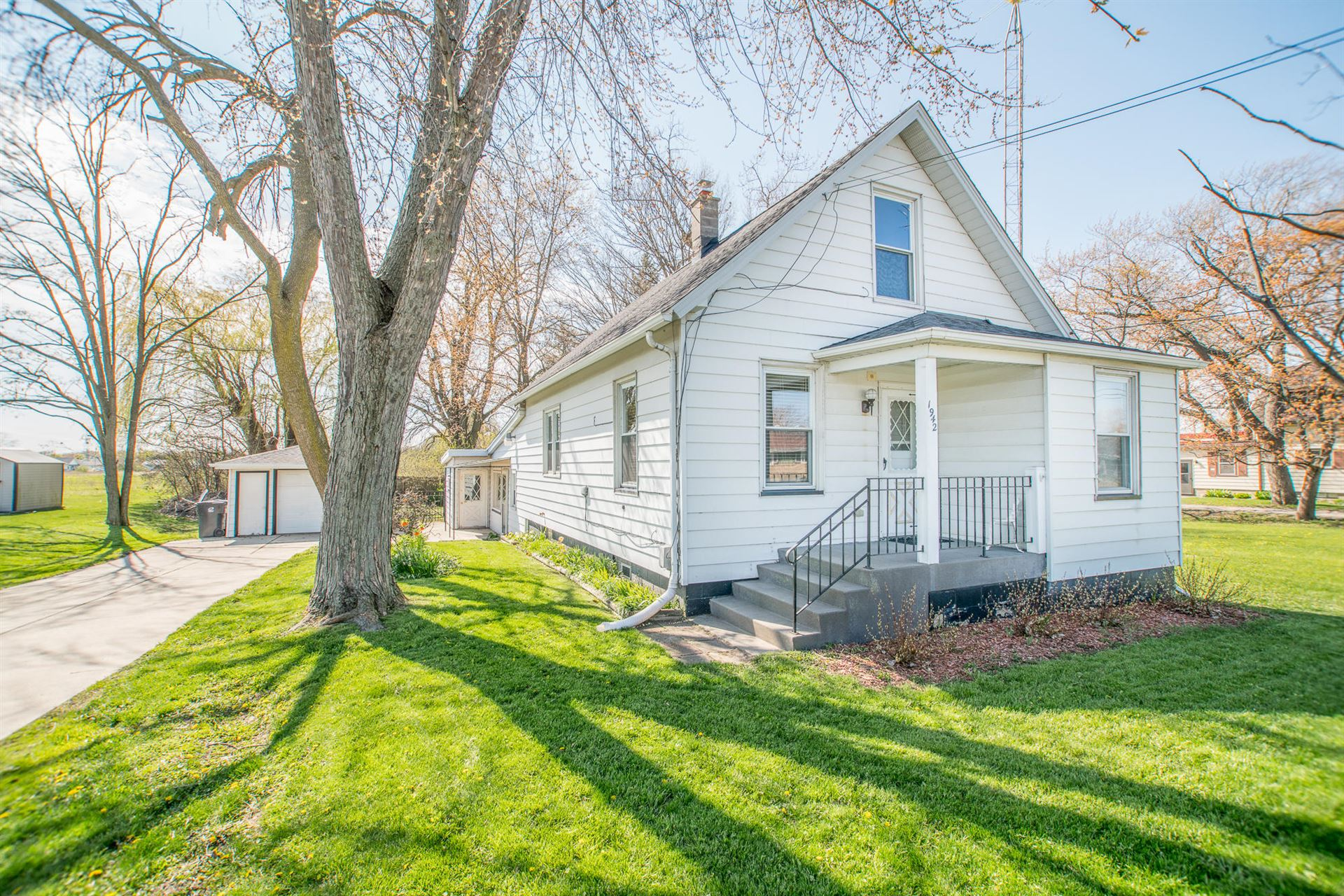 1942 22nd Ave, Somers, WI 53140 - #: 1688371