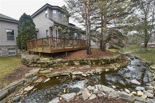 Photo of 885 Rocky Pt #B, Brookfield, WI 53005 (MLS # 1691372)