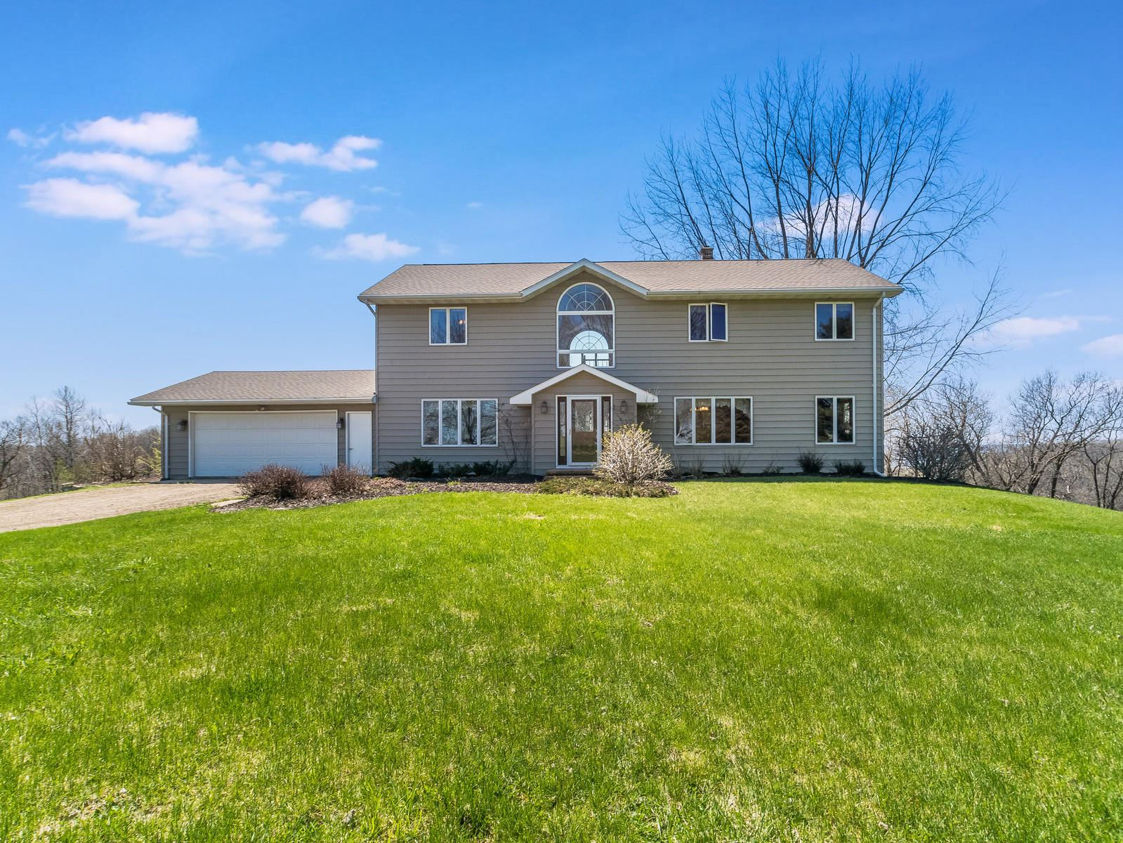 4290 EASTER RD, Shelby, WI 54601 - MLS#: 1688372