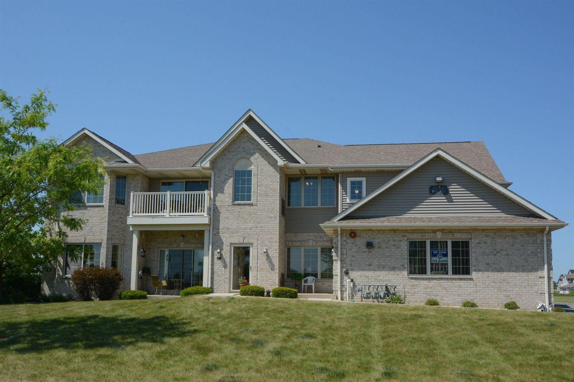 7136 Parkside Ln #124, Mount Pleasant, WI 53406 - #: 1694373
