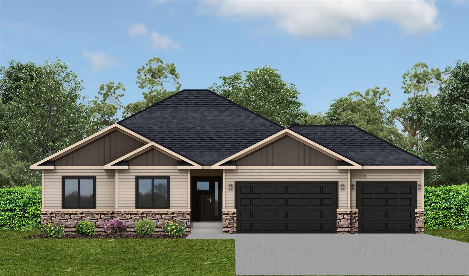 637 Laramie Ln, Holmen, WI 54636 - MLS#: 1769373