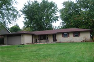 Photo of 521 New Plat ST, Addison, WI 53002 (MLS # 1659375)