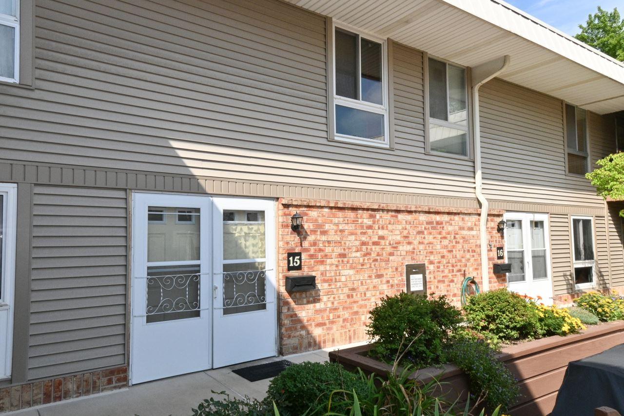 11926 W Mill Rd #15, Milwaukee, WI 53225 - #: 1760377