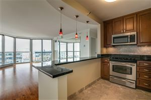 Photo of 1660 N Prospect Ave #2405, Milwaukee, WI 53202 (MLS # 1655378)