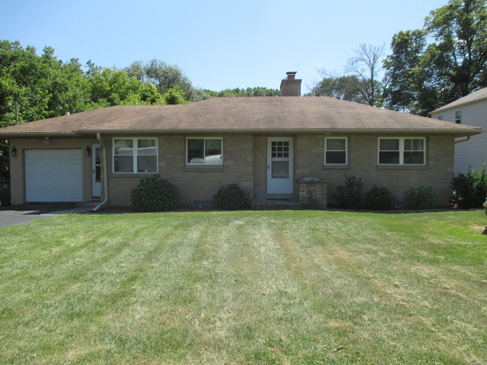 13125 W Cleveland Ave, New Berlin, WI 53151 - #: 1703378