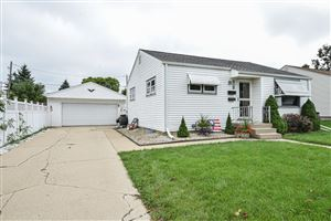 Photo of 4726 S 7th, Milwaukee, WI 53221 (MLS # 1659380)
