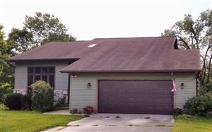 Photo of N5224 Hidden River RD, Hamilton, WI 54669 (MLS # 1659384)
