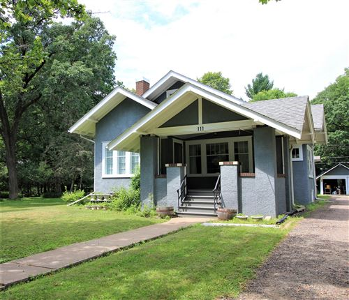 Photo of 111 12TH ST SE, Menomonie, WI 54751 (MLS # 1698384)