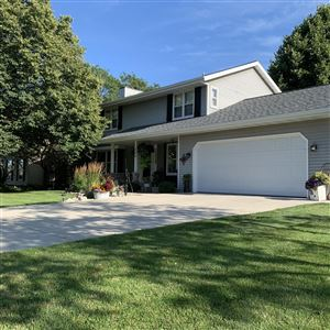 Photo of 205 11th Ave, Union Grove, WI 53182 (MLS # 1660386)