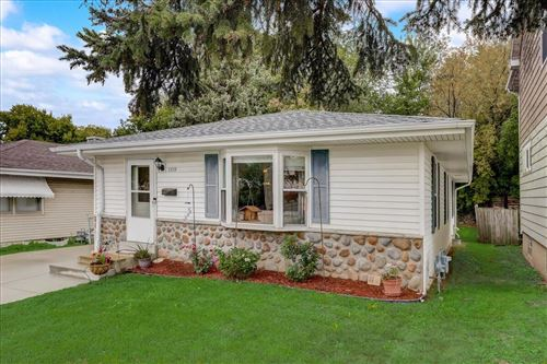 Photo of 1352 S 92nd St, West Allis, WI 53214 (MLS # 1762388)