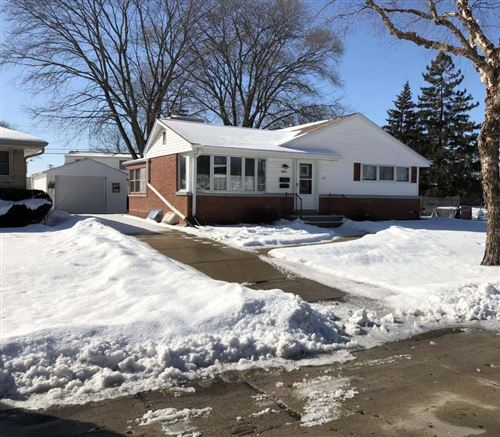 Photo of 2837 S Aurene Cir, West Allis, WI 53227 (MLS # 1677390)