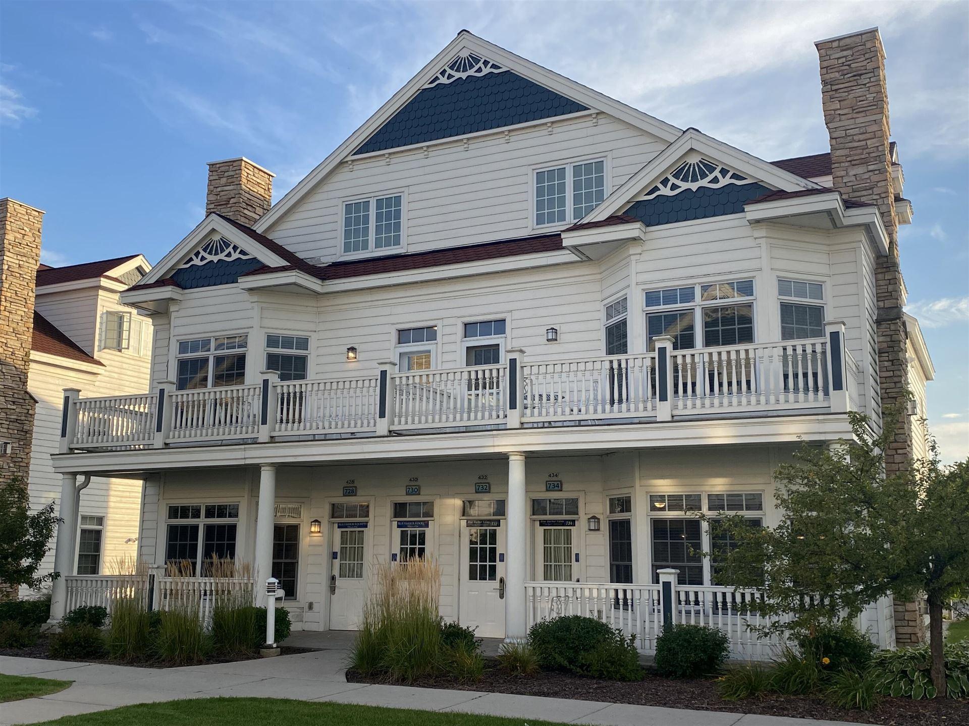 434 Beachfront Ct, Sheboygan, WI 53081 - MLS#: 1759390