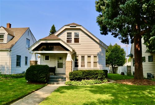Photo of 6616 W Girard Ave, Milwaukee, WI 53210 (MLS # 1711391)
