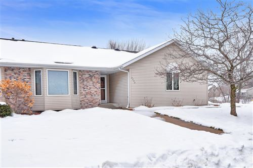 Photo of 2222 Willowbrook Dr #D-13-B, West Bend, WI 53090 (MLS # 1724391)