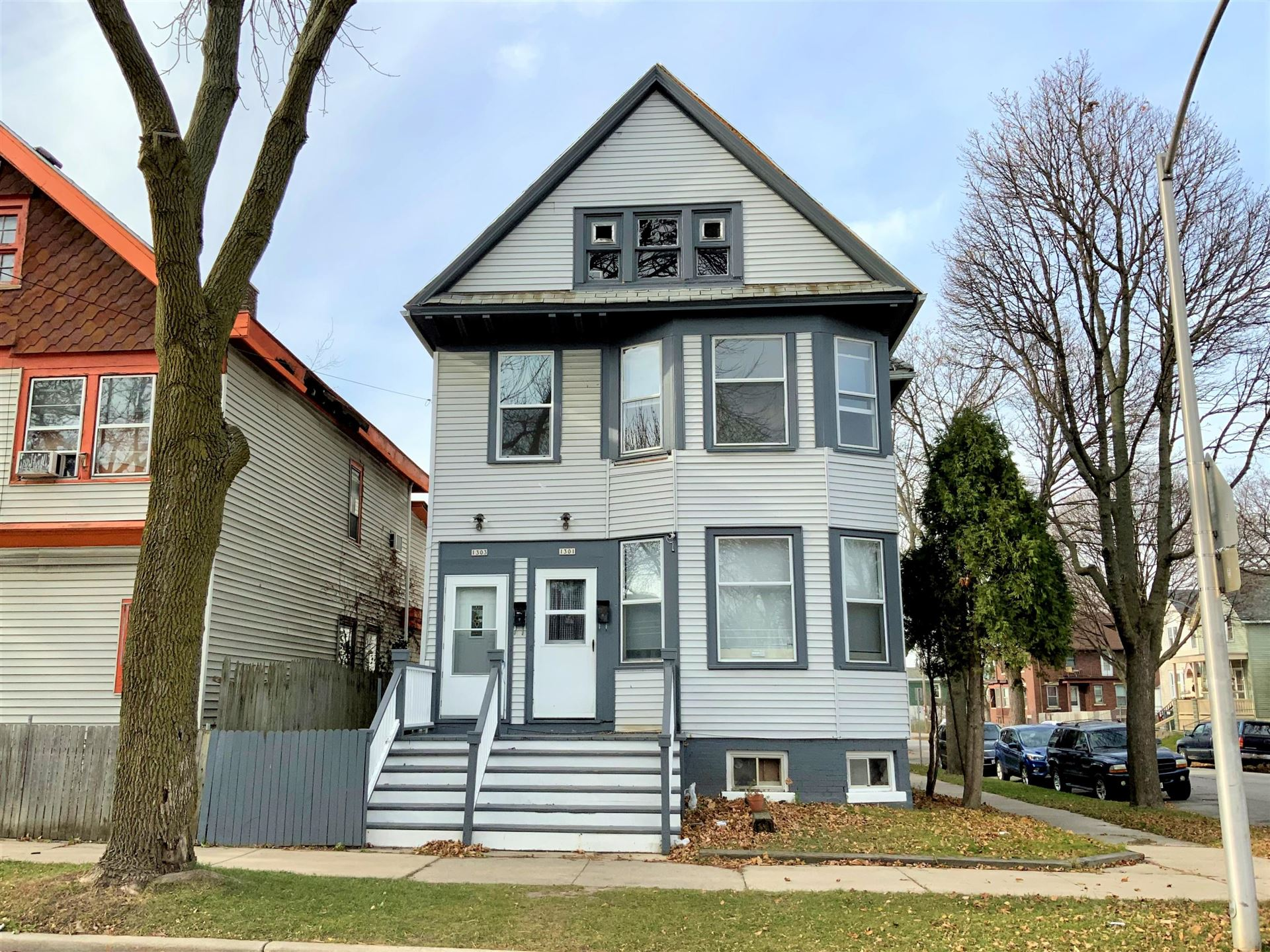 1301 S 8th St #1303, Milwaukee, WI 53204 - #: 1719391