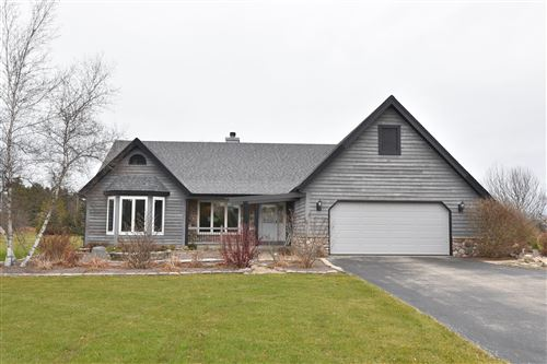 Photo of 4488 Lilac Ln, Port Washington, WI 53074 (MLS # 1720394)