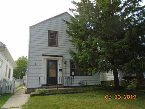 Photo of 2075 S 61st, West Allis, WI 53219 (MLS # 1659395)