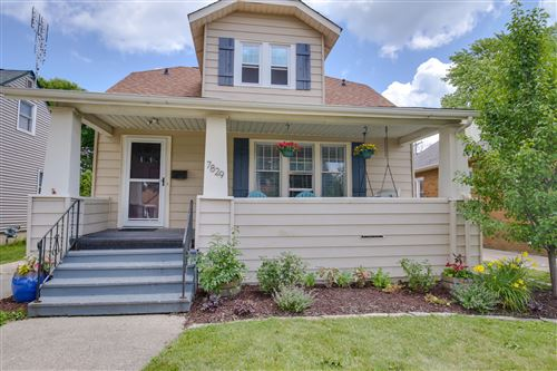 Photo of 7829 22nd Ave, Kenosha, WI 53143 (MLS # 1698395)