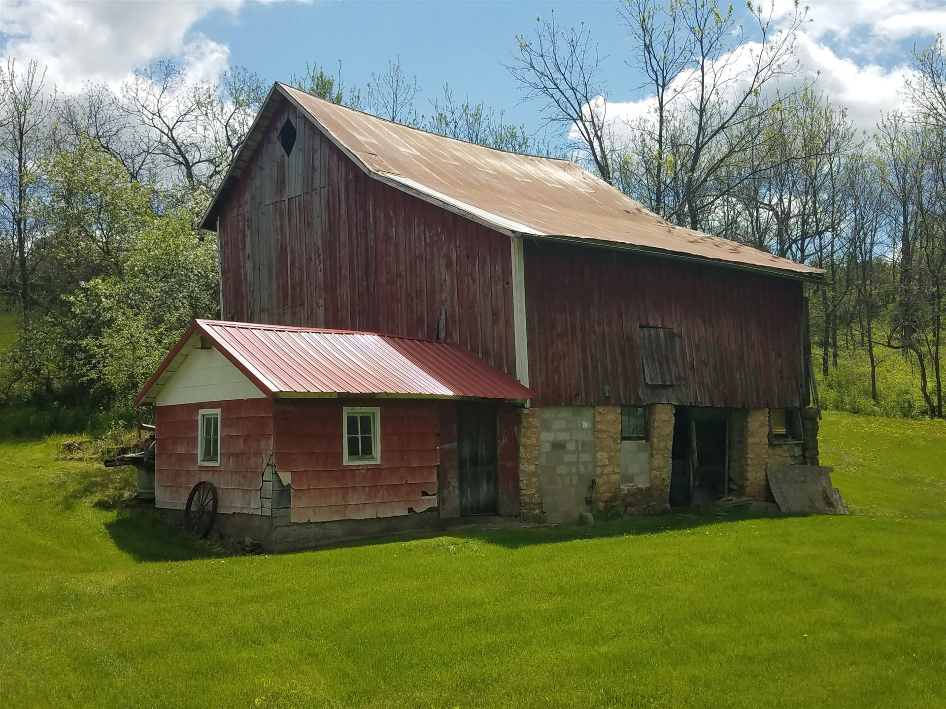 S5434 County Road NN, Viroqua, WI 54665 - MLS#: 1639396