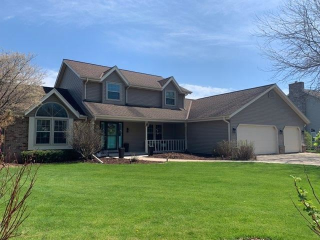 S80W19321 Highland Park Dr, Muskego, WI 53150 - #: 1689397